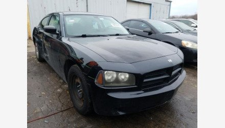 2008 Dodge Charger SE for sale 101280773
