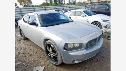 2008 Dodge Charger SE for sale 101283283