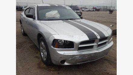 2008 Dodge Charger SE for sale 101283427