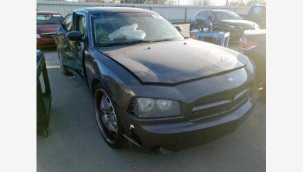 2008 Dodge Charger SE for sale 101283482