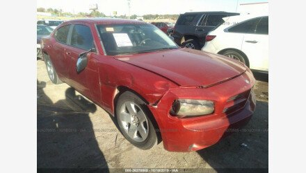 2008 Dodge Charger SE for sale 101283574