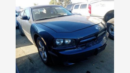 2008 Dodge Charger SE for sale 101284722