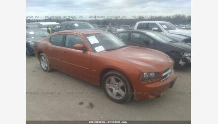 2008 Dodge Charger R/T for sale 101284846