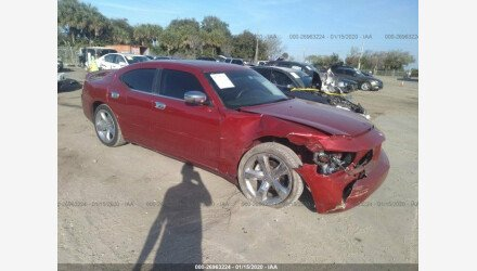 2008 Dodge Charger SXT for sale 101284961