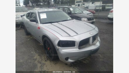 2008 Dodge Charger SE for sale 101284965