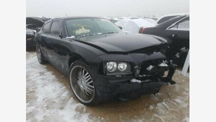 2008 Dodge Charger SE for sale 101286507
