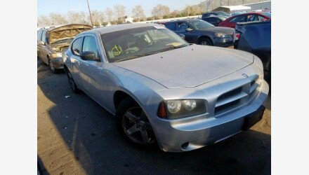 2008 Dodge Charger SE for sale 101286556