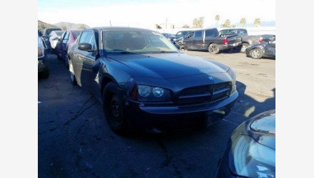 2008 Dodge Charger SE for sale 101287004