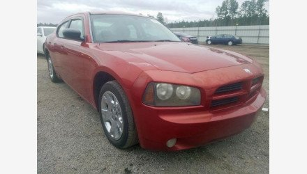 2008 Dodge Charger SE for sale 101287063