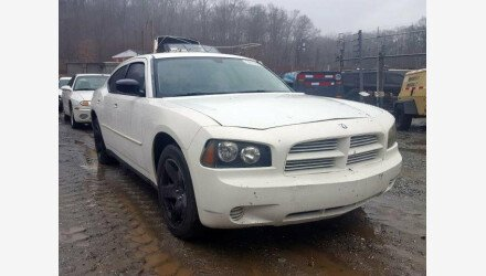 2008 Dodge Charger SE for sale 101287092