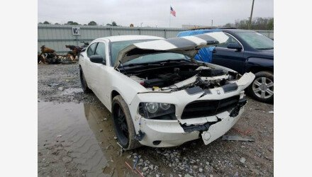 2008 Dodge Charger SE for sale 101287143