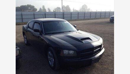 2008 Dodge Charger SE for sale 101287759