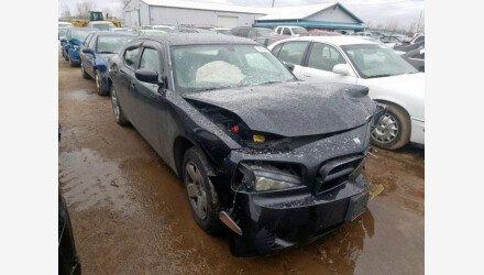 2008 Dodge Charger SE for sale 101287886