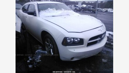2008 Dodge Charger SXT for sale 101288026