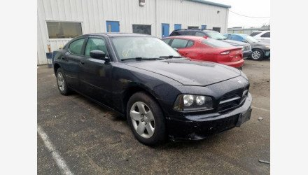2008 Dodge Charger SE for sale 101288380