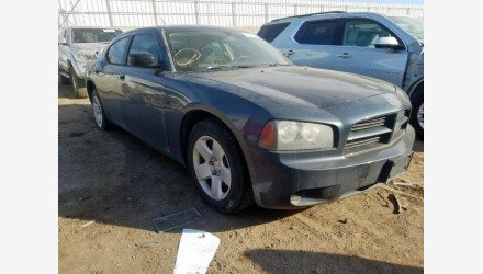 2008 Dodge Charger SE for sale 101288481