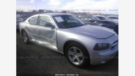 2008 Dodge Charger SXT for sale 101289717
