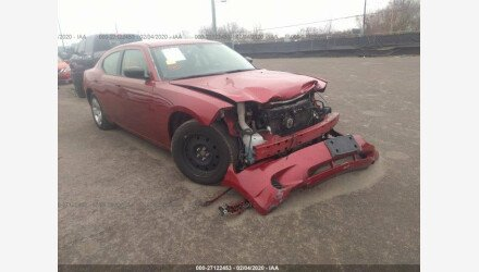 2008 Dodge Charger SE for sale 101289977