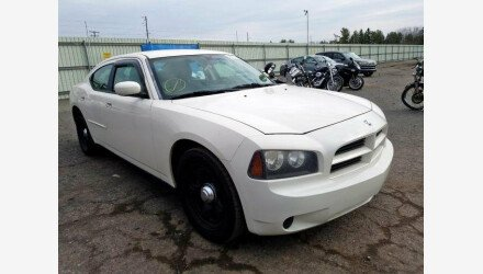 2008 Dodge Charger SE for sale 101290236