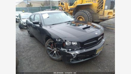 2008 Dodge Charger SRT8 for sale 101291265