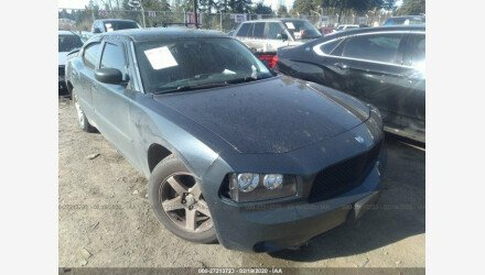 2008 Dodge Charger SE for sale 101291315