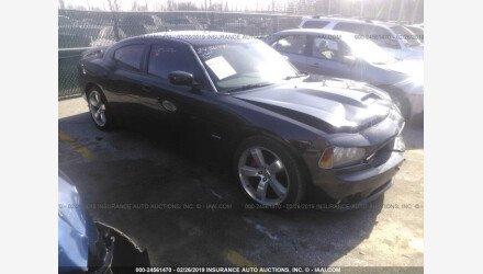 2008 Dodge Charger SRT8 for sale 101291853