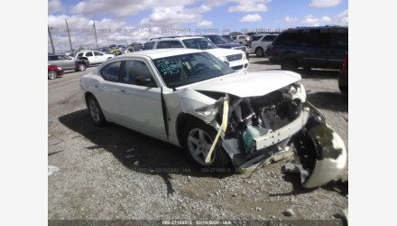 2008 Dodge Charger SE for sale 101291967