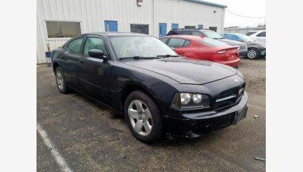 2008 Dodge Charger SE for sale 101292327