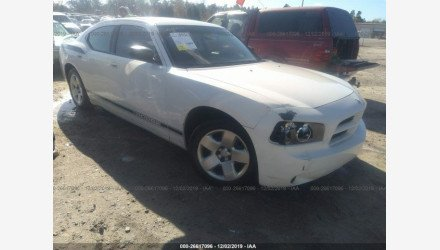 2008 Dodge Charger SE for sale 101295240