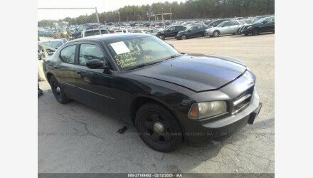 2008 Dodge Charger SE for sale 101296067