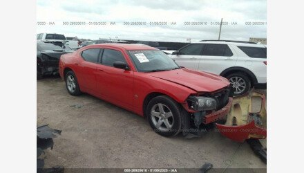 2008 Dodge Charger SE for sale 101296137