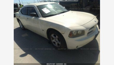 2008 Dodge Charger SE for sale 101296138