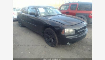 2008 Dodge Charger SE for sale 101296139