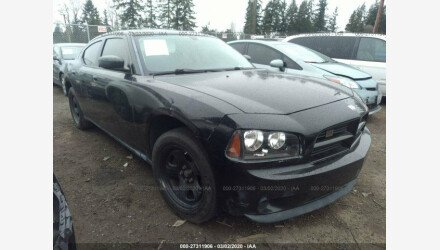 2008 Dodge Charger SE for sale 101296800