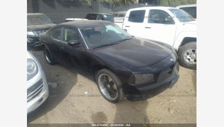 2008 Dodge Charger SE for sale 101297310