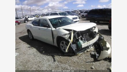 2008 Dodge Charger SE for sale 101297326