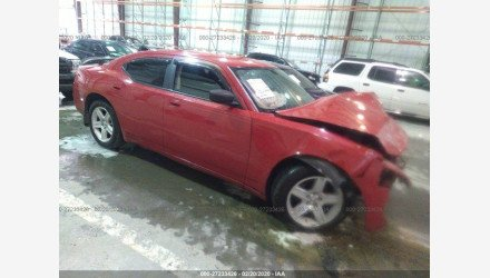 2008 Dodge Charger SE for sale 101298214