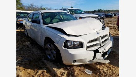 2008 Dodge Charger SE for sale 101302721