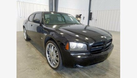 2008 Dodge Charger SE for sale 101302783