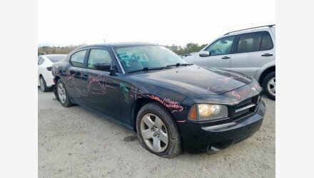 2008 Dodge Charger SE for sale 101303283