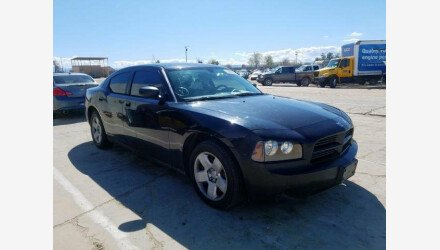 2008 Dodge Charger SE for sale 101305109