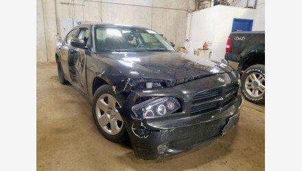 2008 Dodge Charger SE for sale 101305771