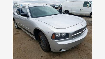2008 Dodge Charger SE for sale 101306679