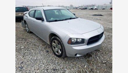 2008 Dodge Charger SE for sale 101306946