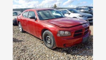 2008 Dodge Charger SE for sale 101306948
