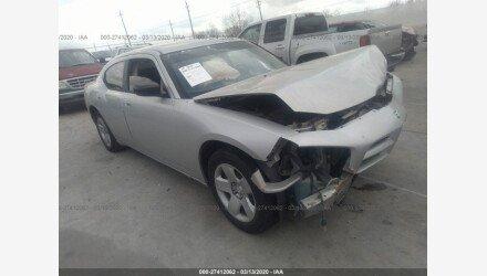 2008 Dodge Charger SE for sale 101308305