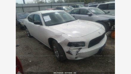 2008 Dodge Charger SE for sale 101308356