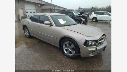 2008 Dodge Charger R/T for sale 101308596