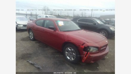 2008 Dodge Charger SE for sale 101308860