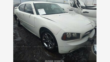 2008 Dodge Charger SXT for sale 101309192